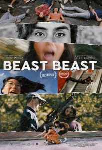 armando inquig beast beast poster creative media times aiphotographic
