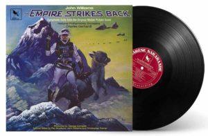empire strikes back OST