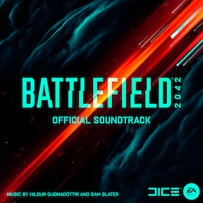 battlefield official soundtrack
