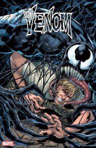 new venom series