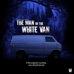 the man in the white van