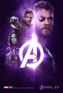 Avengers Infinity War 5