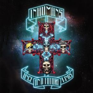 Inhumans Once And Future King Var Cvr
