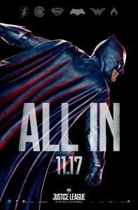 JL Batman