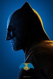 JusticeLeague batman
