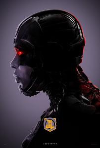 JusticeLeague cyborg