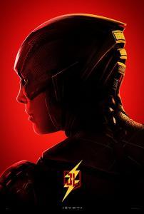 JusticeLeague flash