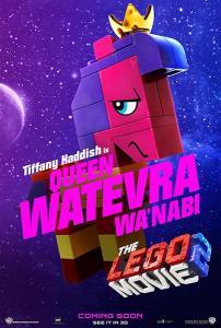 Queen Watevra